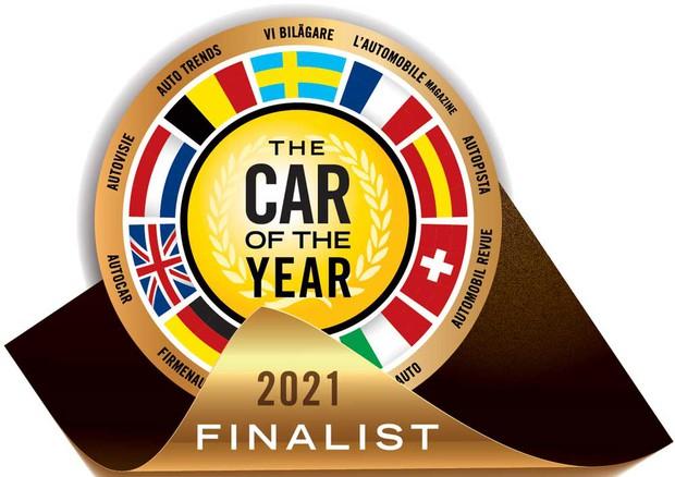 Ecco le sette finaliste di Car Of The Year 2021