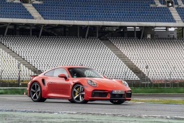 Le 10 auto lussuose più vendute in Italia