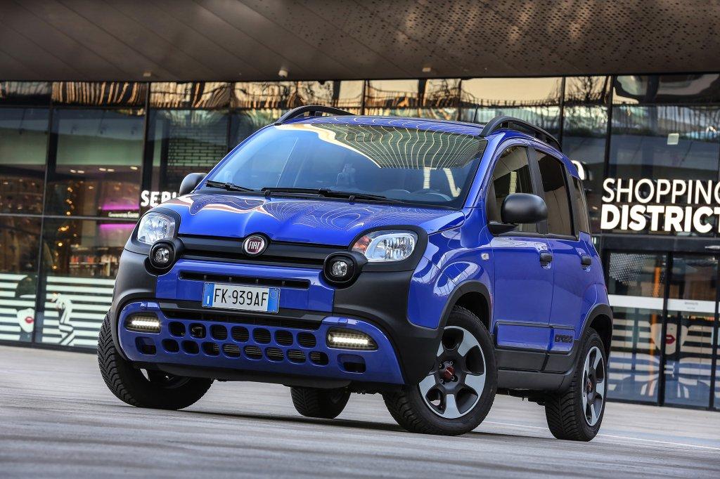 Le 10 auto più vendute in Italia: Fiat comanda ancora