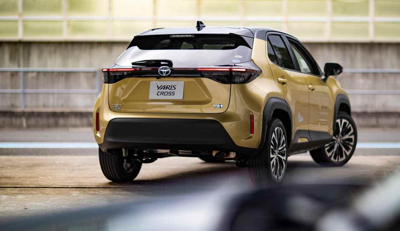 Le nuove auto ibride plug-in protagoniste nel 2021