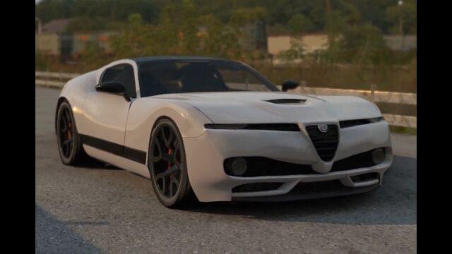 Novità Alfa Romeo: con Stellantis torna una sportiva? [FOTO E VIDEO]