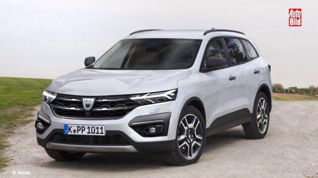 Novità Dacia 2021-2022-2023-2024: nuovi modelli in arrivo