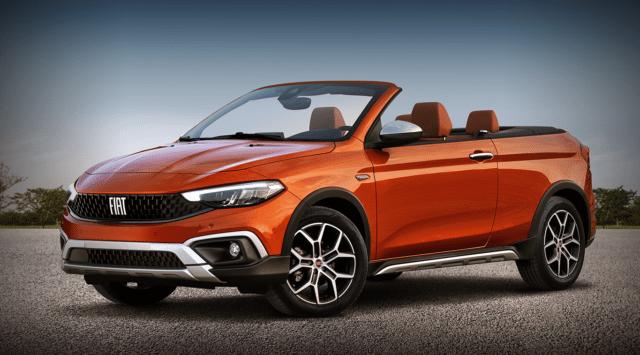 Novità Fiat 2021: arriva la Tipo Cross Cabrio anche ibrida?