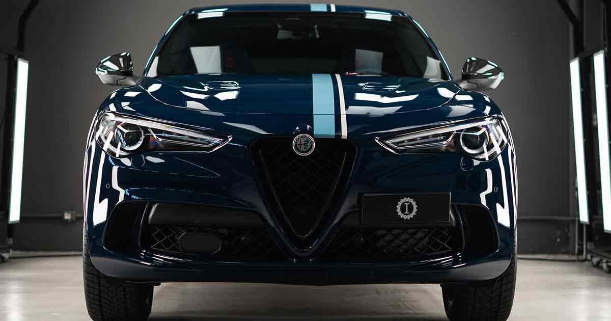 Nuova Alfa Romeo Stelvio QV by Garage Italia: una GTA in miniatura