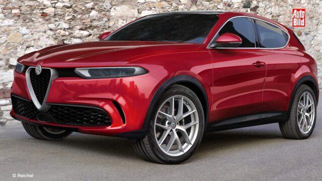 Nuova Alfa Romeo Tonale 2021: foto, presentazione ed ultime novità