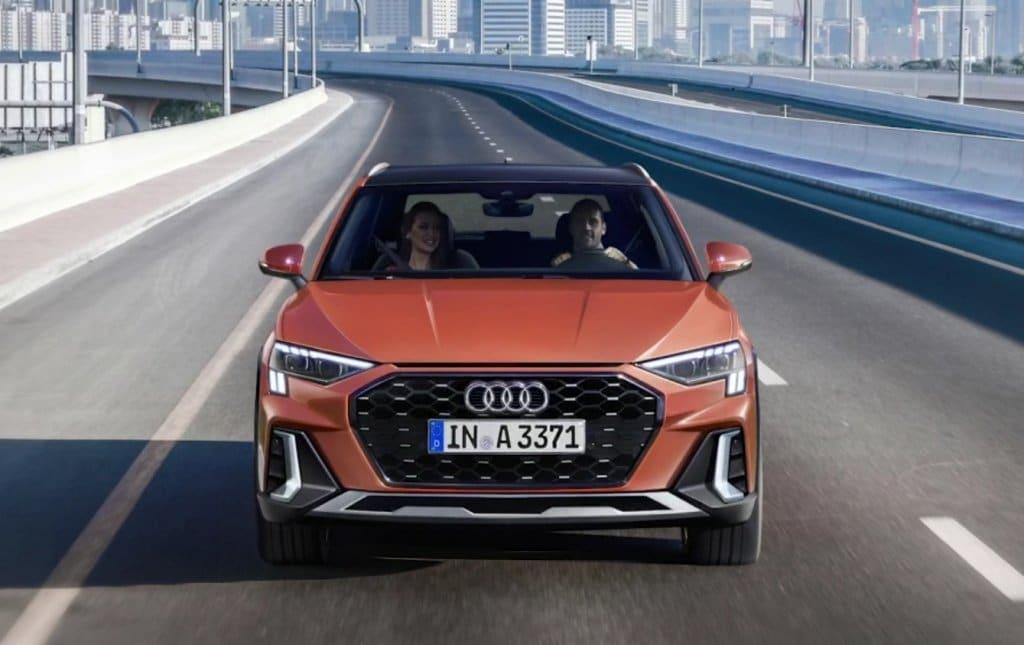 Nuova Audi A3 Cityhopper 2021, a settembre con trazione quattro