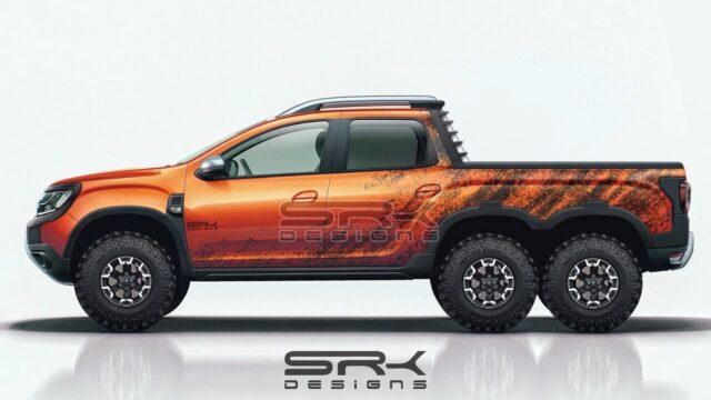 Nuova Dacia Duster 2021 VS nuova Suzuki Jimny 2021: ecco le 6×6