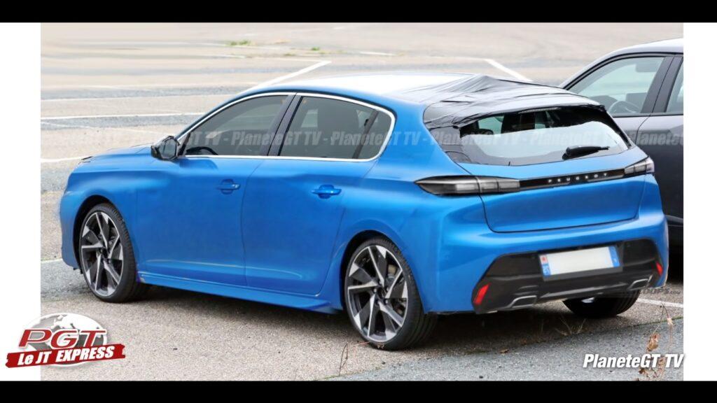 Nuova Peugeot 308 2021: foto, prezzi e dettagli definitivi [VIDEO]