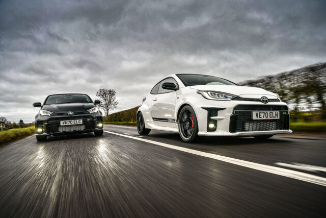 Nuova Toyota Taris GR: con Litchfield Motors arriva a 300 CV