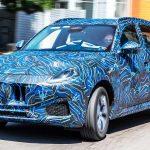 Maserati Grecale, debutto rinviato per la crisi dei chip
